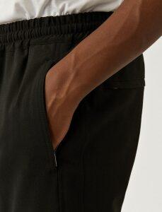 Ettrick Techno Wool Stretch Trousers