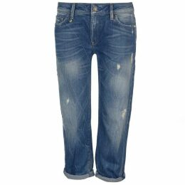 G Star New Reese Kate Tapered Jeans Mens