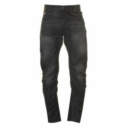 G Star Arc Loose Tapered Jeans