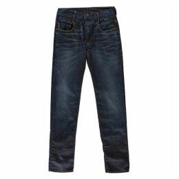G Star Raw New Radar Tapered Mens Jeans