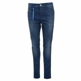 G Star Raw Tyler Loose Tapered Ladies Jeans