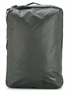 As2ov square backpack - Black
