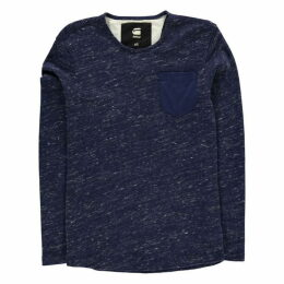 G Star Dawch Long Sleeve Sweatshirt