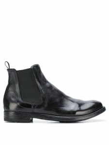 Officine Creative Hive boots - Black