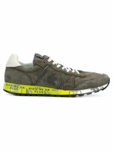Premiata Eric lace-up sneakers - Green