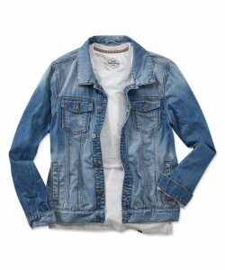 Delightful Denim Jacket