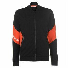 Antony Morato Cut and Sew Zip Jacket