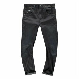 G Star Raw Arc Chrome 3D Tapered Ladies Jeans