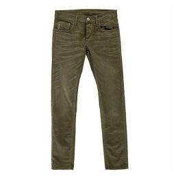 G Star Defend Super Slim Jeans