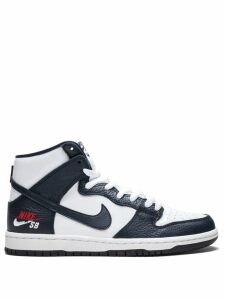 Nike SB Zoom Dunk sneakers - White