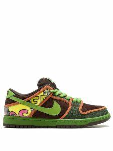 Nike Dunk Low Premium De La Soul sneakers - Green
