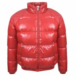 Pyrenex Vintage Mythik Jacket Red