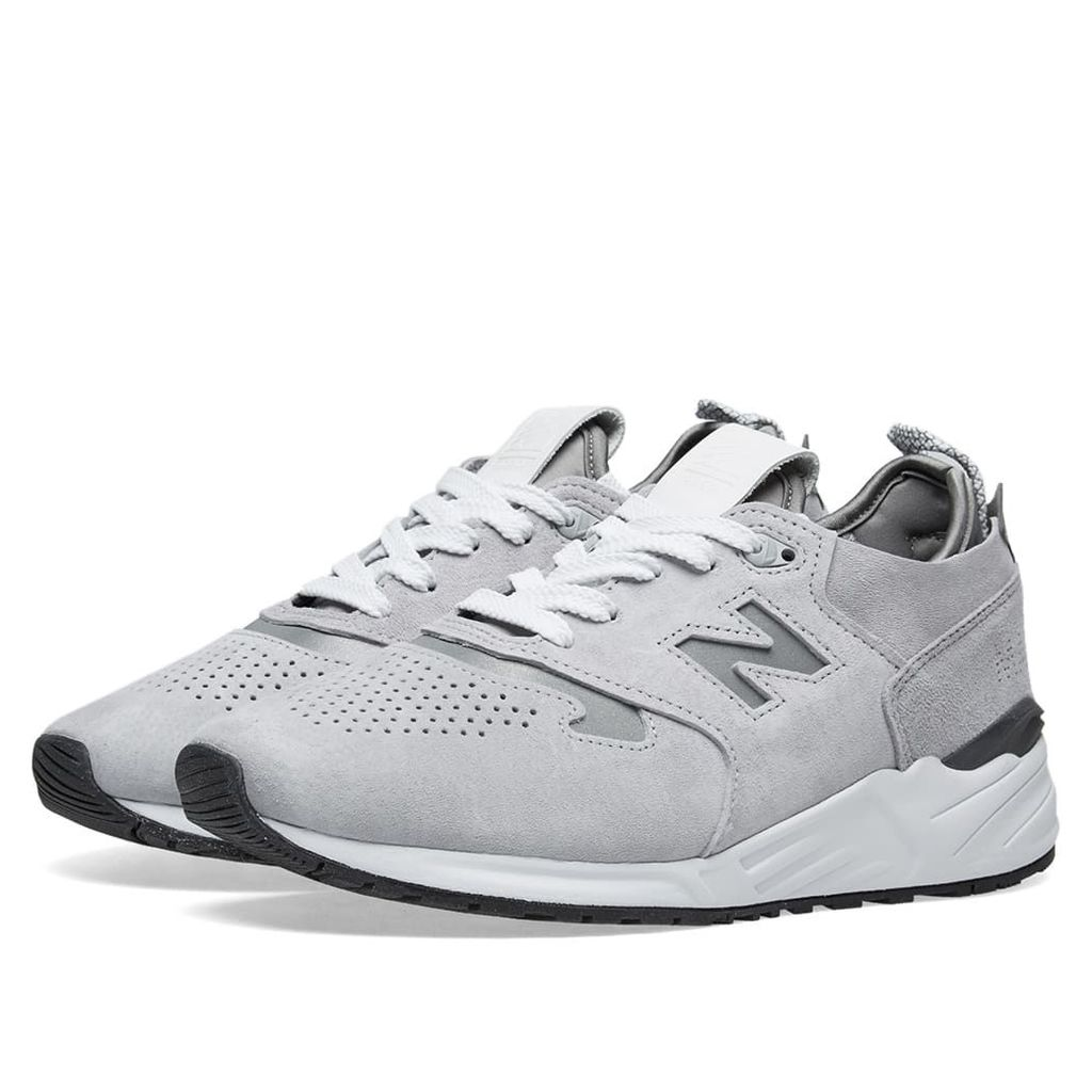 New Balance M999RTE - Made in the USA Grey