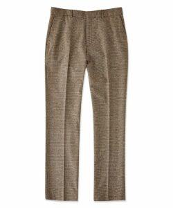 Terrific Tweed Trousers