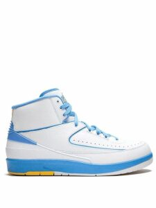 Jordan Air Jordan Retro 2 sneakers - White