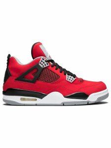 Jordan Air Jordan 4 Retro sneakers - Red