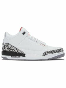 Jordan Air Jordan 3 Retro '88 sneakers - White