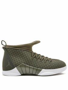 Jordan Air Jordan 15 Retro sneakers - Green