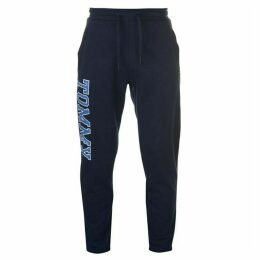 Tommy Jeans College Jogging Bottoms