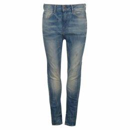 G Star Attacc Low Boyfriend Jeans
