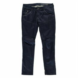 G Star Raw Motor 5620 Tapered Embro Ladies Jeans