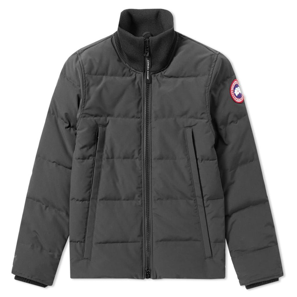 Canada Goose Woolford Fusion Fit Jacket Graphite