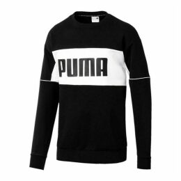 Puma Retro Crew Sweatshirt