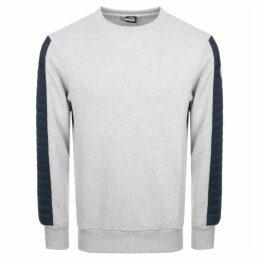 Colmar Crew Neck Sweatshirt Grey
