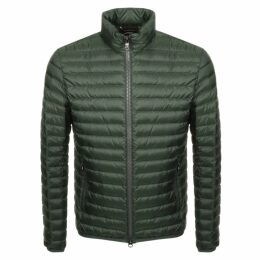 Colmar Padded Down Jacket Green