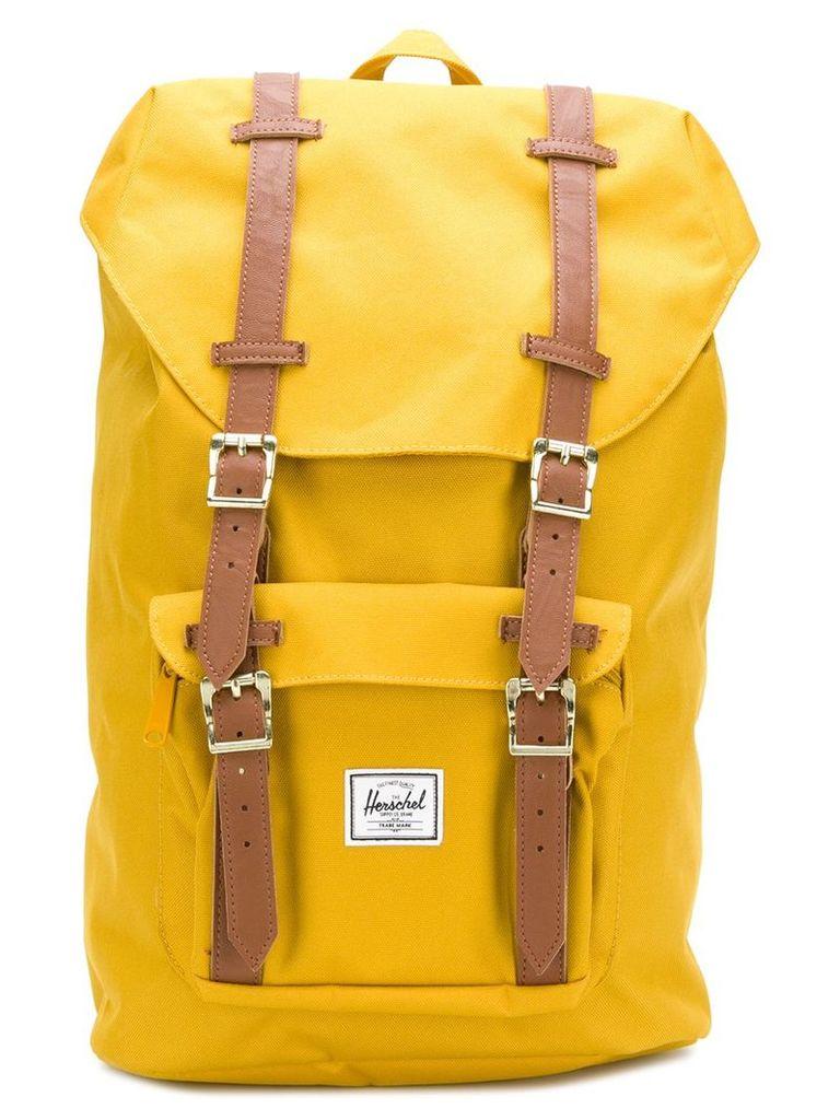 Herschel Supply Co. Little America backpack - Yellow