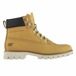 Caterpillar Lexicon Boots