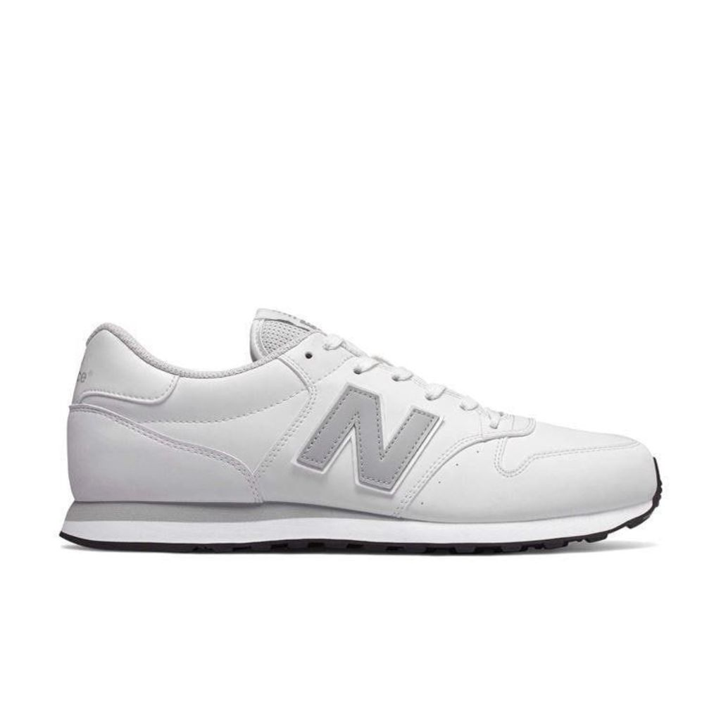 New Balance 500 Classic Trainers