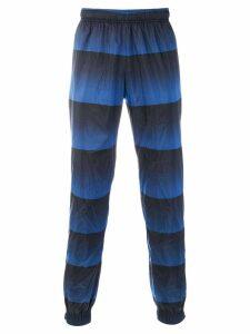 Reebok Reebok x Cottweiler Frosted track pants - Blue