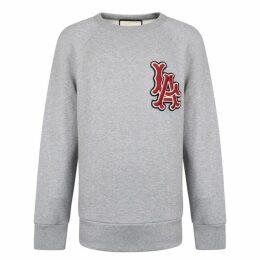 Gucci La Long Sleeved Sweatshirt