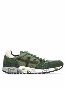 Premiata Mick sneakers - Green