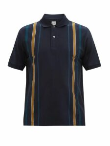 Canada Goose - Hybridge Wool Knit And Quilted Down Jacket - Mens - Khaki