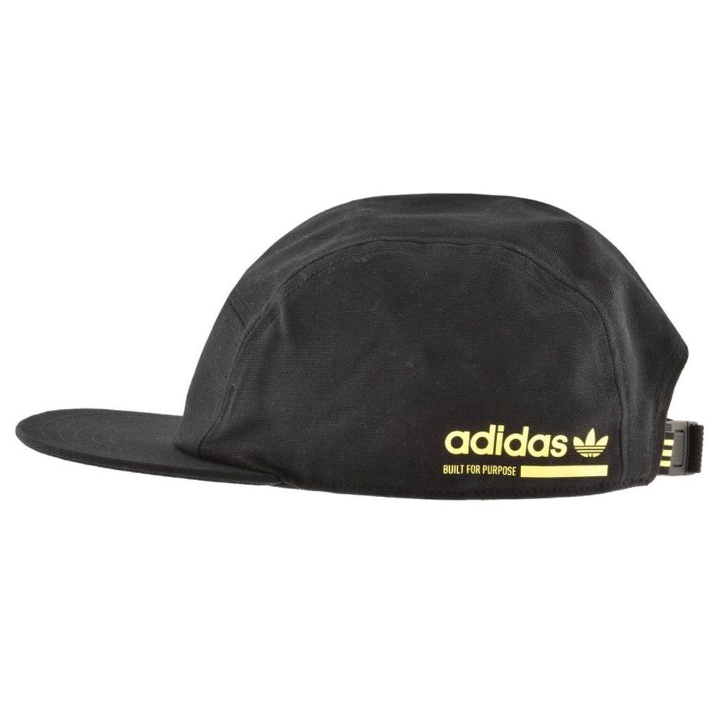 a6b13383b8a Adidas Originals Kaval Cap Black by Adidas Originals