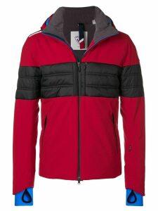Rossignol Palmares jacket - Red