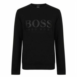 Boss Logo Sweatshirt