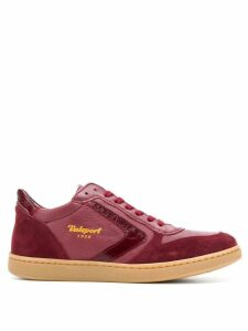 Valsport Davis perforated sneakers - Red