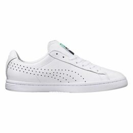 PUMA Court Star Men's Trainers, White