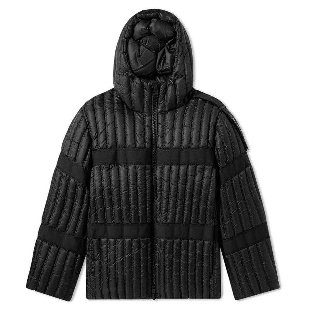 Moncler Genius - 5 - Moncler Craig Green Halibut Jacket Black