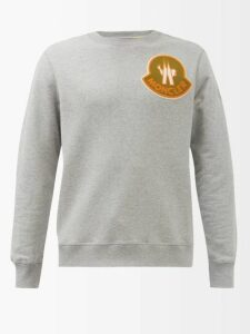 Cottweiler - Erosion Technical Padded Jacket - Mens - Grey