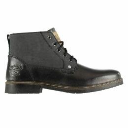 Original Penguin Masham Boots
