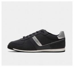 Glaze Low Nubuck Trainer