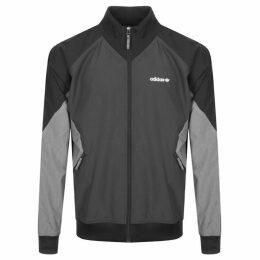 Adidas Originals EQT Jacket Grey