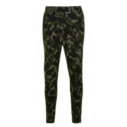 Hugo Duros Camouflage Jogging Bottoms