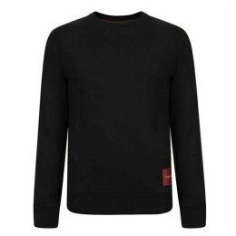 Calvin Klein Menswear Badge Sweatshirt