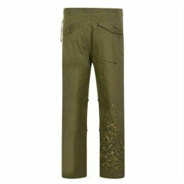 Maharishi Camo Dragon Snopant Trousers