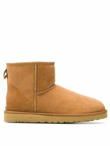 Ugg Australia slip-on ankle boots - Neutrals